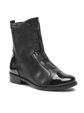 Wojas Wojas Bottines 55068-71 Noir