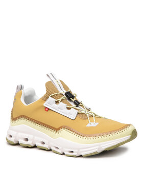 On On Sneakersy Cloudway 49.99132 Brązowy