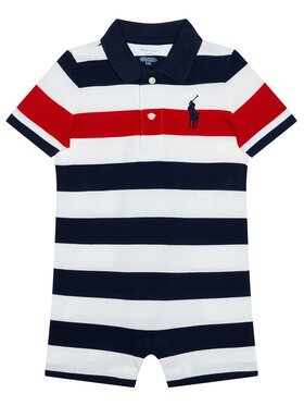 Polo Ralph Lauren Polo Ralph Lauren Body All-Op-Sha 320786615001 Sötétkék Regular Fit