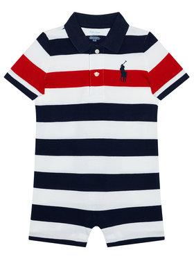 Polo Ralph Lauren Polo Ralph Lauren Κορμάκι παιδικό All-Op-Sha 320786615001 Σκούρο μπλε Regular Fit