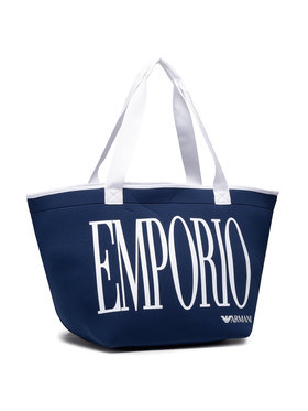 Emporio Armani Emporio Armani Дамска чанта 262886 1P805 00135 Тъмносин