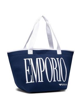 Emporio Armani Emporio Armani Torebka 262886 1P805 00135 Granatowy