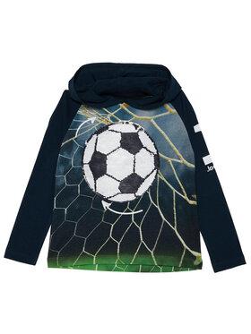 Desigual Desigual Sweatshirt Manu 20WBTK06 Bunt Regular Fit