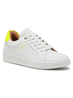Boss Boss Sneakers J29222 D Blanc