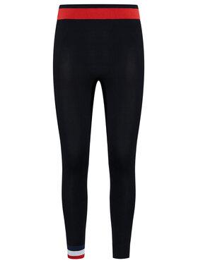 Rossignol Rossignol Termo bielizeň spodné diely Droite RLIMP16 Čierna Slim Fit