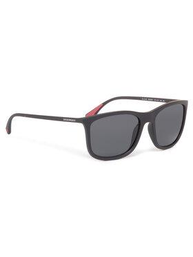Emporio Armani Emporio Armani Slnečné okuliare 0EA4155 504287 Čierna