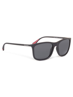 Emporio Armani Emporio Armani Sluneční brýle 0EA4155 504287 Černá