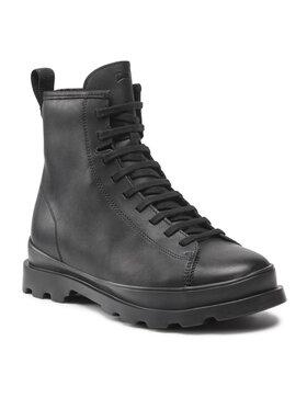 Camper Camper Outdoorová obuv Brutus K300411-001 Čierna