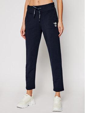 Aeronautica Militare Aeronautica Militare Pantaloni da tuta 211PF814DF423 Blu scuro Regular Fit