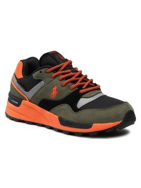 Polo Ralph Lauren Polo Ralph Lauren Sneakers Trackstr Pony 809830151001 Bunt