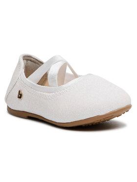 Bibi Bibi Μπαλαρίνες Anjos Mini 1072243 Λευκό