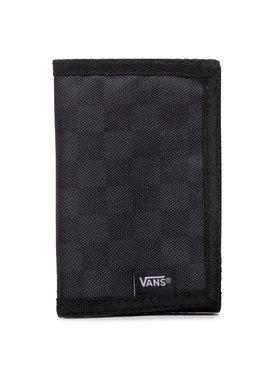 Vans Vans Malá pánska peňaženka Slipped VN000C32BA51 Čierna