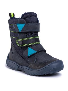 Primigi Primigi Sniego batai GORE-TEX 6436233 S Tamsiai mėlyna