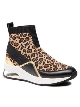 Liu Jo Liu Jo Sneakers Karlie 60 BF1001 TX168 Marron
