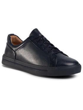 Clarks Clarks Sneakers Un Maui Lace 261449904 Bleumarin