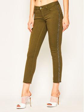 Liu Jo Liu Jo jeansy_skinny_fit WA0186 T4142 Žalia Skinny Fit