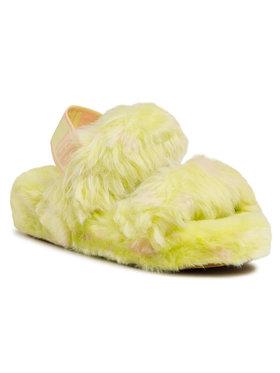Ugg Ugg Pantofole W Oh Yeah Spots 1118165 Verde