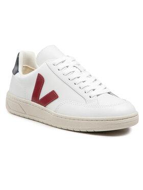 Veja Veja Sneakersy V-12 XD021955A Biały