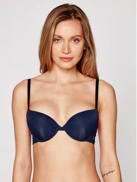 Emporio Armani Underwear Emporio Armani Underwear Сутиен push-up 164394 1P284 00135 Тъмносин