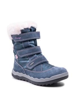 Primigi Primigi Cizme de zăpadă GORE-TEX 8382422 DD Bleumarin