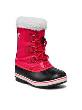 Sorel Sorel Снігоходи Yoot Pac™ Nylo NY1962 Рожевий
