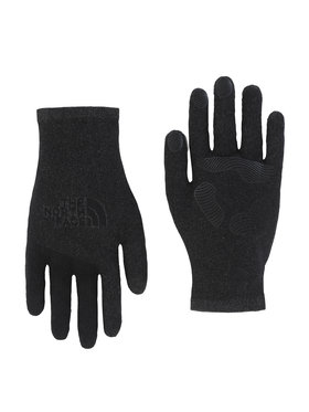 The North Face The North Face Pánské rukavice Etip Knit T93M5LJK3 Černá