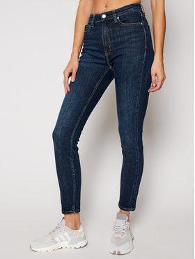 Calvin Klein Jeans Calvin Klein Jeans Дънки Skinny Fit J20J207762 Син Skinny Fit