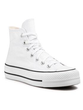 Converse Converse Sneakers Ctas Lft Hi 560846C Μπορντό