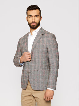 Roy Robson Roy Robson Blazer 3392-00 Marron Regular Fit