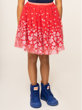 Billieblush Billieblush Jupe U13227 Rose Regular Fit
