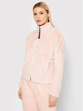 Columbia Columbia Polar Bundle Up™ Full Zip Fleece 1907222 Różowy Relaxed Fit