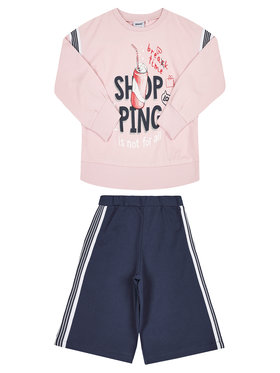 Primigi Primigi Dres Happy Shopping 45182501 Kolorowy Regular Fit