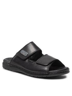 Rieker Rieker Mules / sandales de bain 25590-02 Noir