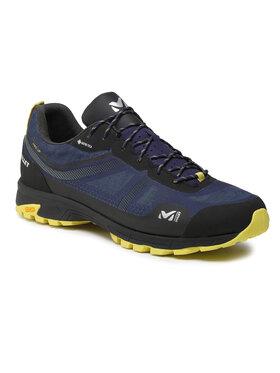 Millet Millet Trekingová obuv Hike Up Gtx M GORE-TEX MIG1857 Tmavomodrá