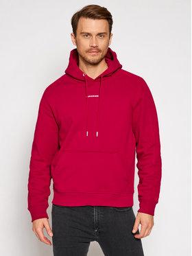 Calvin Klein Jeans Calvin Klein Jeans Sweatshirt J30J317388 Rosa Loose Fit