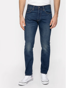 Levi's® Levi's® Jeansy Slim Fit 501® 28894-0196 Granatowy Slim Fit