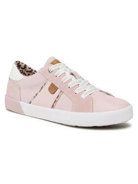 Geox Geox Sneakers J Kilwi G. D J15D5D 0223S C8011 S Roz