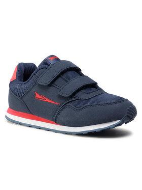 Sprandi Sprandi Sneakersy CP23-5917(IV)CH Tmavomodrá