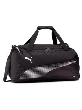 Puma Puma Taška Fundamentals Sports Bag M 077288 01 Černá
