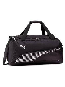 Puma Puma Torba Fundamentals Sports Bag M 077288 01 Czarny