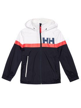 Helly Hansen Helly Hansen Esőkabát Active 41696 Sötétkék Regular Fit