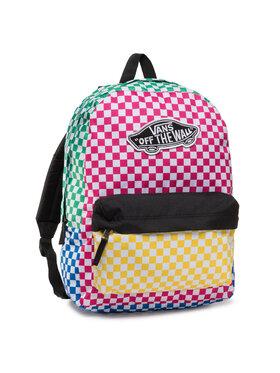 Vans Vans Σακίδιο Realm Backpack VN0A3UI6ZL11 Έγχρωμο