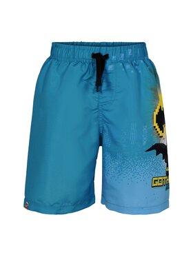 LEGO Wear LEGO Wear Szorty kąpielowe Cm 51357 22462 Niebieski Regular Fit