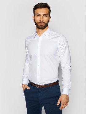 Joop! Joop! Košulja 17 Jsh-01Pierre1 30022813 Bijela Slim Fit