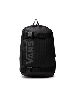 Vans Vans Раница Essential Pack VN0A46NABLK1 Черен