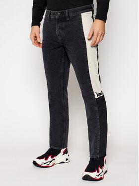 Tommy Hilfiger Tommy Hilfiger Regular Fit Jeans LEWIS HAMILTON Black Flag MW0MW15525 Dunkelblau Regular Fit