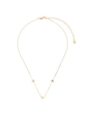 Emporio Armani Emporio Armani Halskette EG3502221 Goldfarben