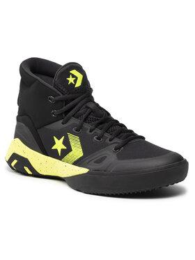 Converse Converse Laisvalaikio batai G4 Hi 165907C Juoda