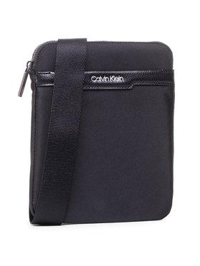 Calvin Klein Calvin Klein Saszetka Flat Pack K50K505899 Czarny