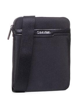 Calvin Klein Calvin Klein Τσαντάκι Flat Pack K50K505899 Μαύρο